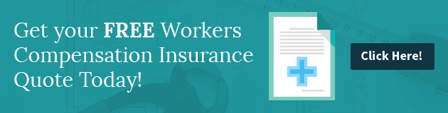 Free Workers Comp Insurance Quote