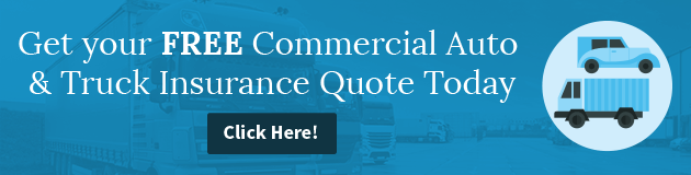 Free Commercial Auto Insurance Quote