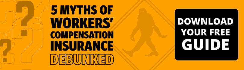 5 Myths of Workers' Compensation Insurance Debunked