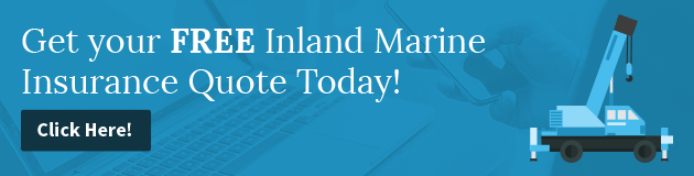 Free Inland Marine Insurance Quote