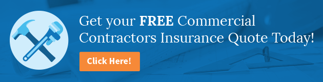 Free Commercial Contractors Insurance Quote