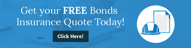 Free Bonds Insurance Quote
