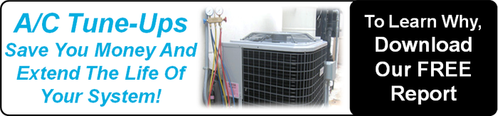 Air Conditioning Repair or Tune Up