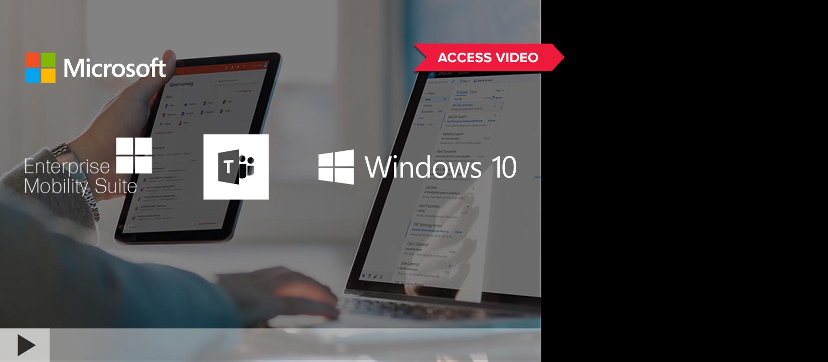 Microsoft 365 demo