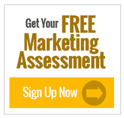 Sign up Now for a Free Marketing Assessment
