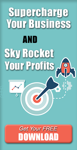 Supercharge your business CTA