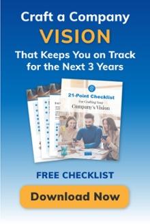 Vision checklist download