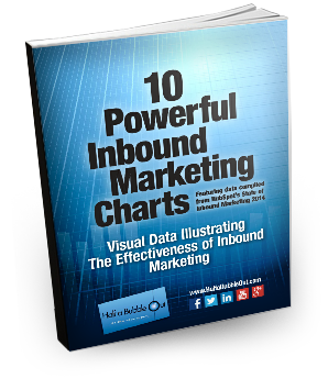 book cover for 10 powerful charts