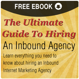 Ultimate guide to hiring an inbound agency
