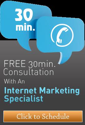 Internet Marketing Consultation