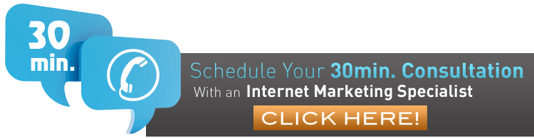 Internet Marketing Consultation