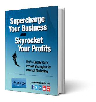 book cover of supercharge your business