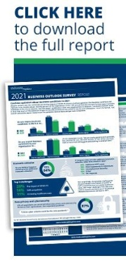Download the 2021 Business Outlook Survey Report