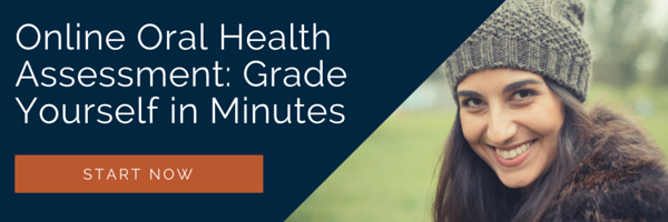 Online Oral Health Assessment: Grade Yourself in Minutes