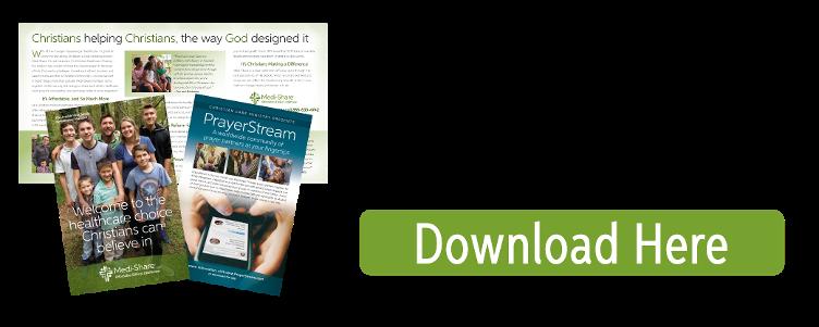 Download Medi-Share Brochure