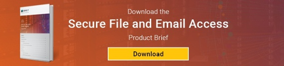< Download the Secure File and Email Access Product Brief >