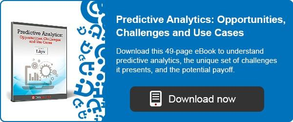 Predictive Analytics: Opportunities, Challenges and Use Cases
