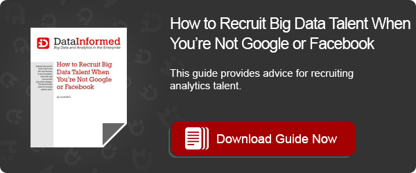 9f047da0 e1f5 4c68 b4f0 f71f8c1f781b 5 Ways for Tech Start Ups to Attract Analytics Talent