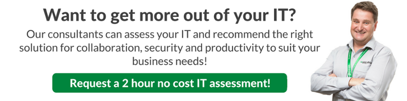 Right IT solution for your business