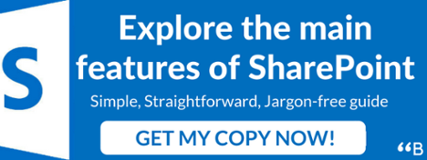 SharePoint Features Guide