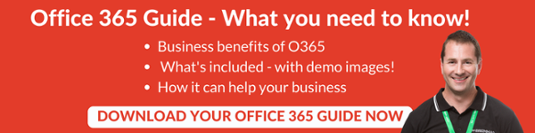 Office 365 guide what you need to know!