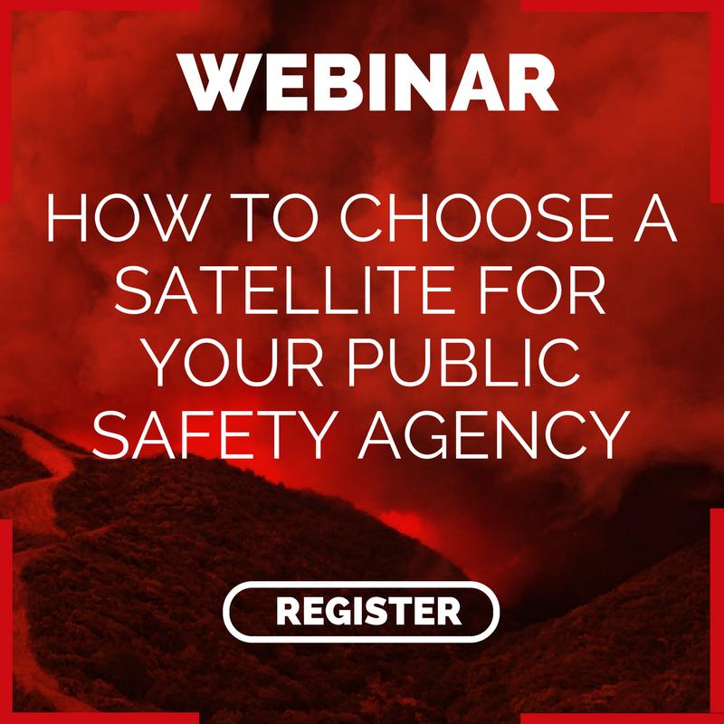 webinar satellite