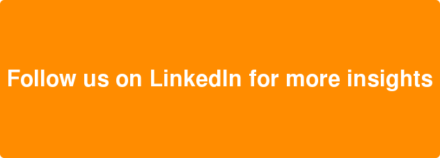 Follow us on LinkedIn for more insights