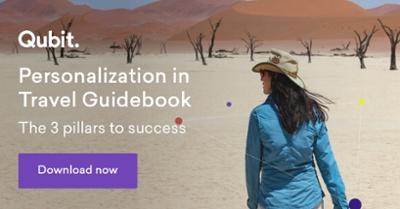 Personalization in Travel Guidebook: Download now to read about the 3 pillars to success