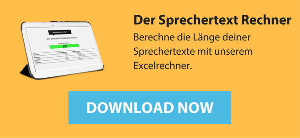 Sprechertext-Rechner downloaden