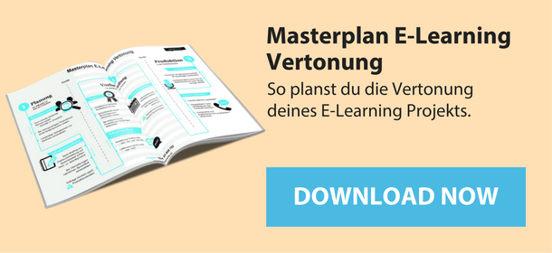 Masterplan E-Learning - PDF Download