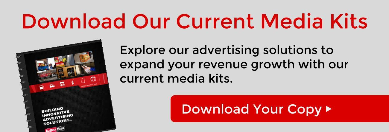 AllOver Media Kits