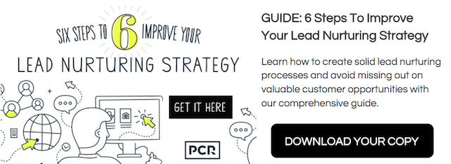 Lead Nurturing Strategy Tips
