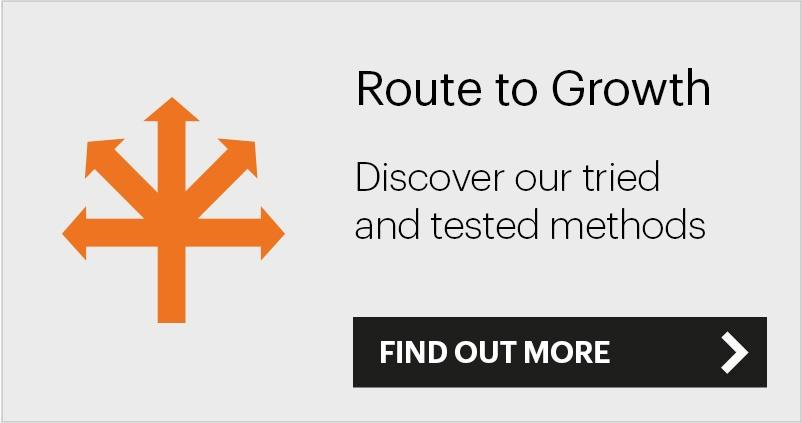 Route To Growth CTA