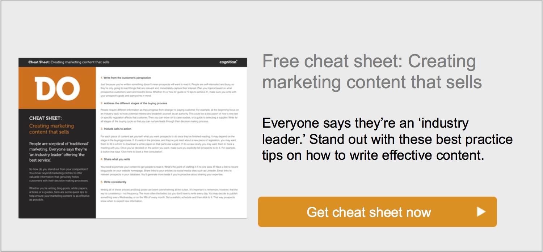 Get_marketing_content_cheatsheet