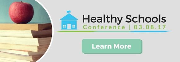 healthy schools conference more information