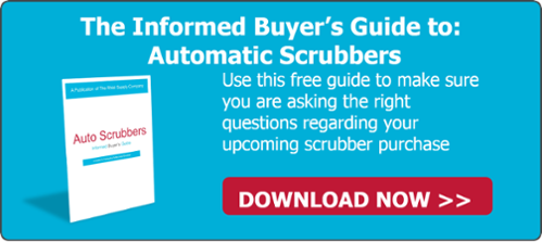 Informed Buyer's Guide to Automatic Floor Scrubbers