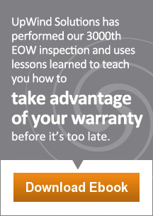 Download Your End of Warranty Inspection Ebook