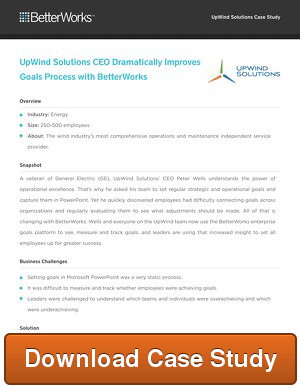 Download BetterWorks Case Study