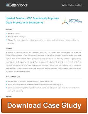 Download BetterWorks Case Study
