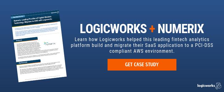 Logicworks-Numerix-Case-Study