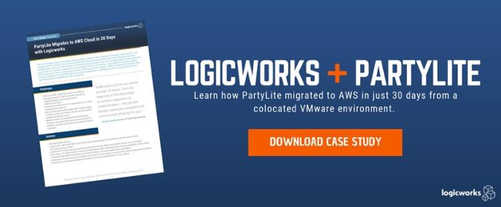 PartyLite-Case-Study