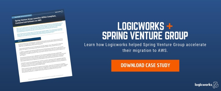 Spring-Venture-Group-Case-Study