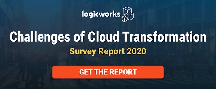 Logicworks_Report_Challenges_of_Cloud_Transformation