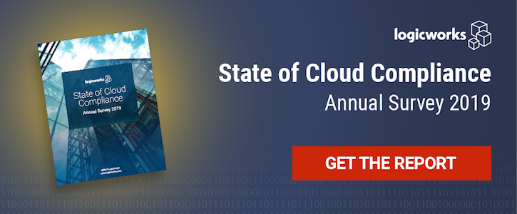 Logicworks-2019-State-of-Cloud-Compliance-Report
