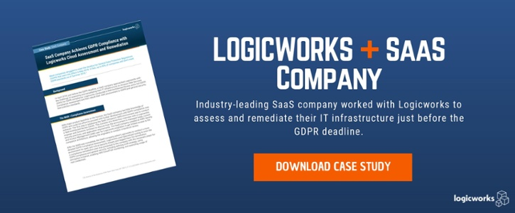 SaaS-GDPR-case-study