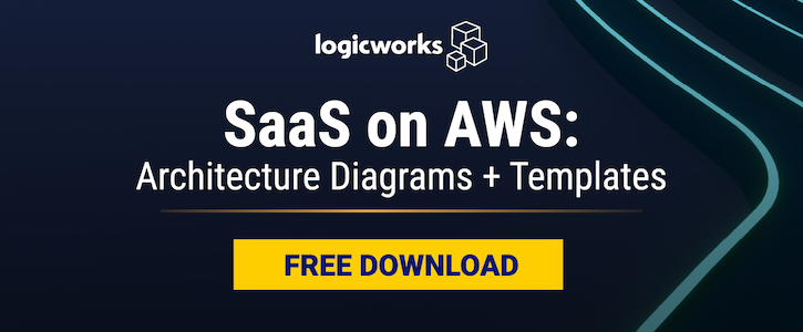 Logicworks_SaaS_on_AWS_eBook
