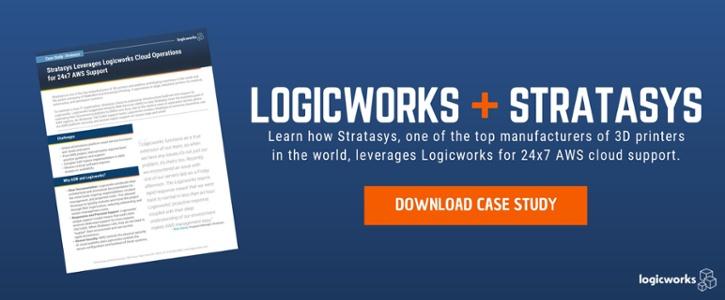 Case Study: Stratasys