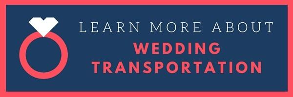 choose your wedding vehicle