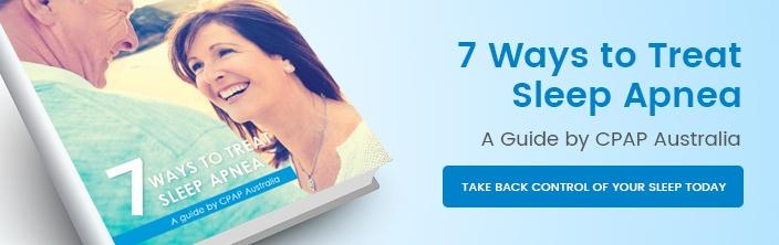 Take Back Control of Your Sleep! eBook: 7 Ways To Treat Sleep Apnea
