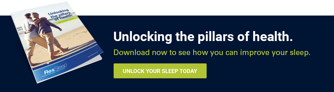 "Download our ""Unlocking The Pillars of Health"" eBook."
